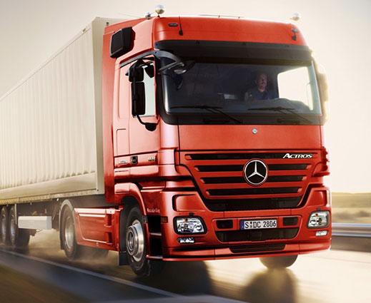 transking Logistic & Transportation Company