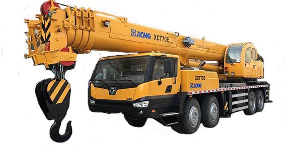 mobile-cranes Transking logistic